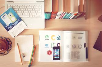8 Steps to Logo Design