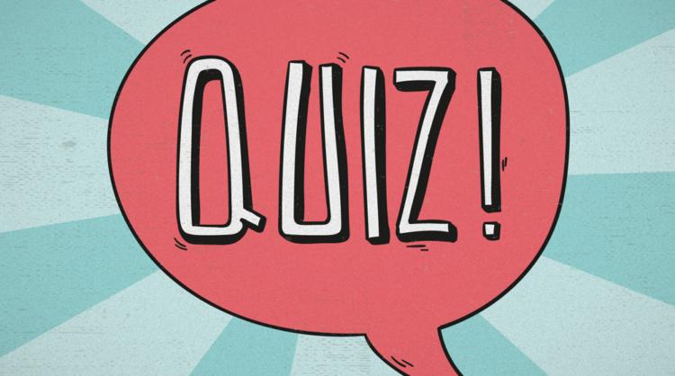 A Logo Quiz