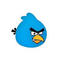Twitter Angry Birds Logo