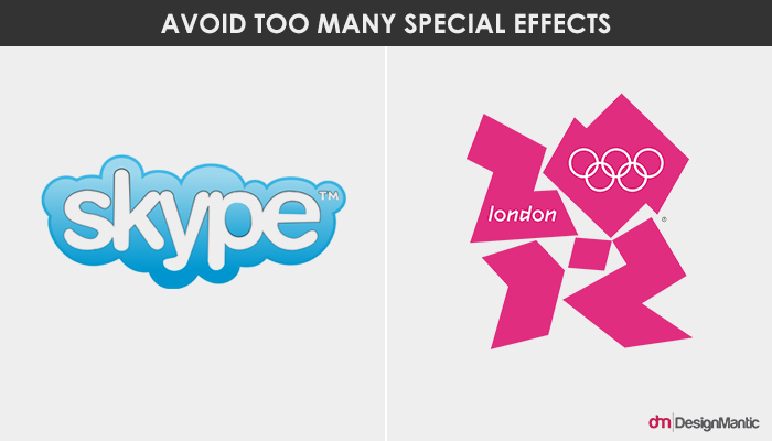 skype and london olympics logo