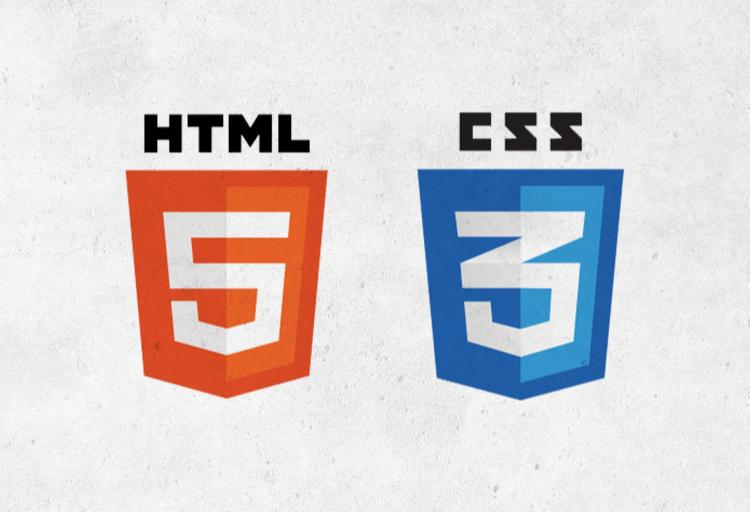 Html5 Css3 Site Templates Designmantic The Design Shop