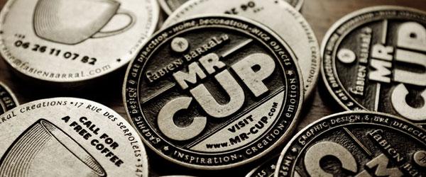Fabien Barral Aka Mr. Cup