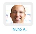 Nuno A. reply