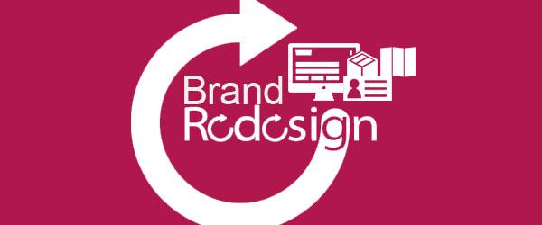 Brand-Redesign