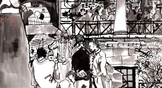 Carly Larsson Illustration Designers