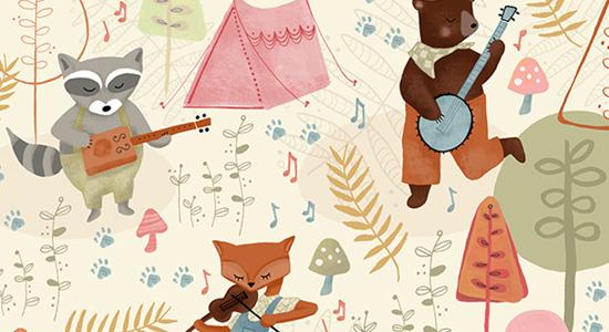 Jeanine Henderson Illustration Designers