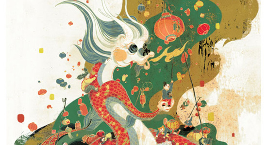 Victo Ngai Illustration Designers