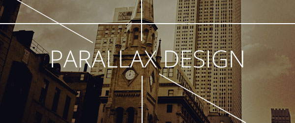 Digging-Parallax-Design