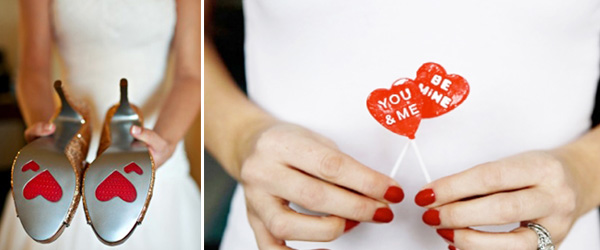5 Valentine S Day Wedding Tips Tie The Love Knot