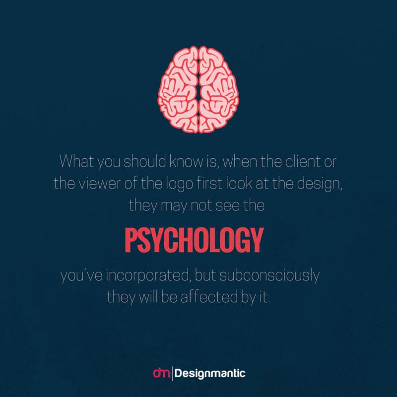 Is Psychology Mandatory For Logo Design