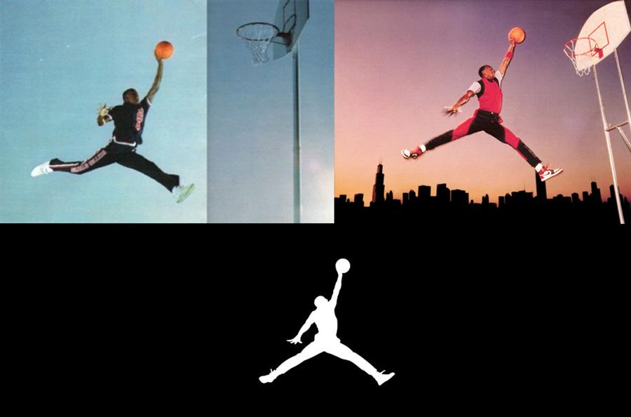 The Nike Jumpman Logo