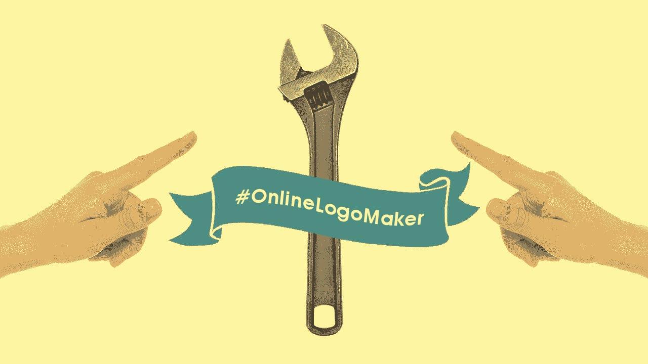 Diy logo maker diy do it your self for How to make logo online