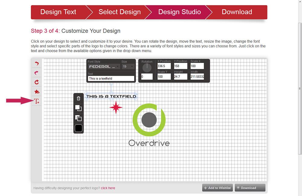 How Online Logo Maker Help SMBs? | DesignMantic: The Design Shop