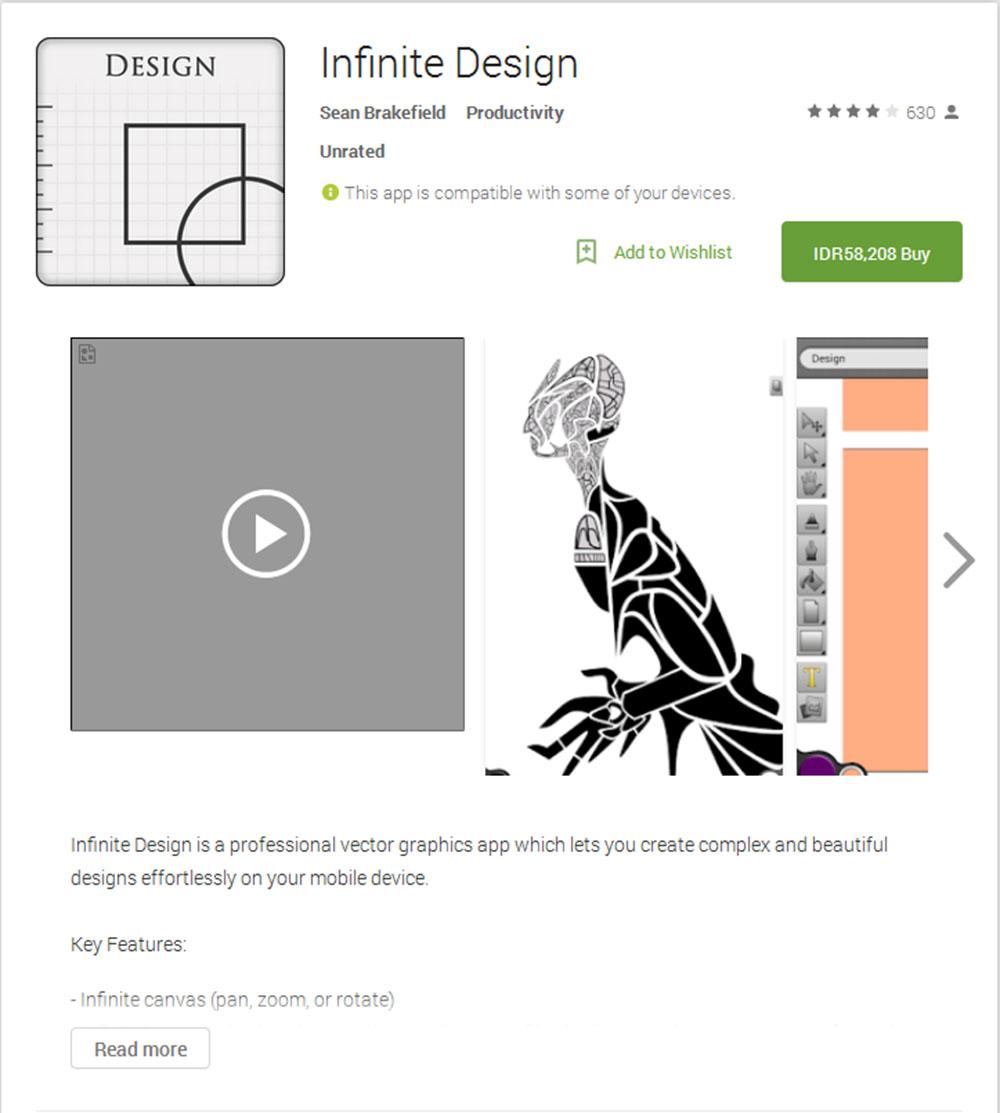 Infinite-Design