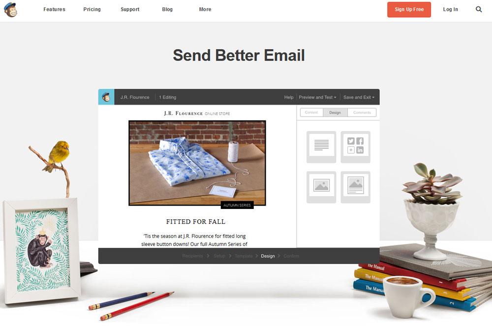 Diy tools for startup success designmantic the design shop mailchimp solutioingenieria Choice Image