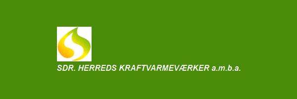 Sdr Herreds Kraftvarmeværker