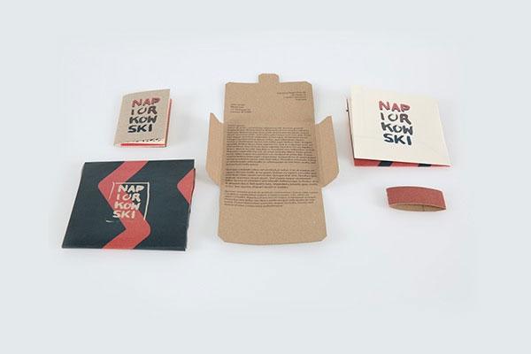 Self-Promotional Resume Design Pack