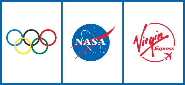 Circle Shape Logos