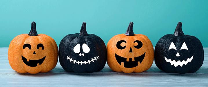 Halloween Resources