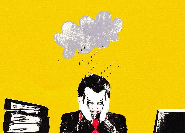 Neuroticism At Work