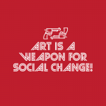 Art As An Agent of Change
