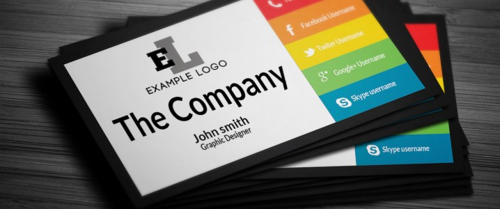GivingTuesday Roundup 15 Flattering Business Card Fonts