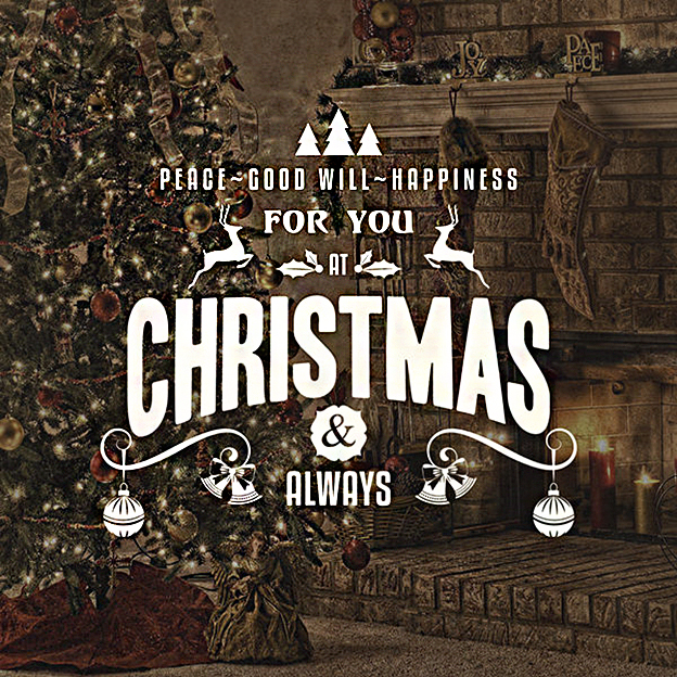 High Quality Christmas and New Symbols