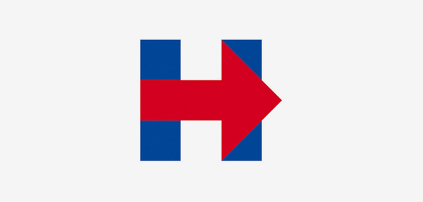 Hilary Clinton Logo