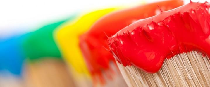 Color Wheel In Web Design