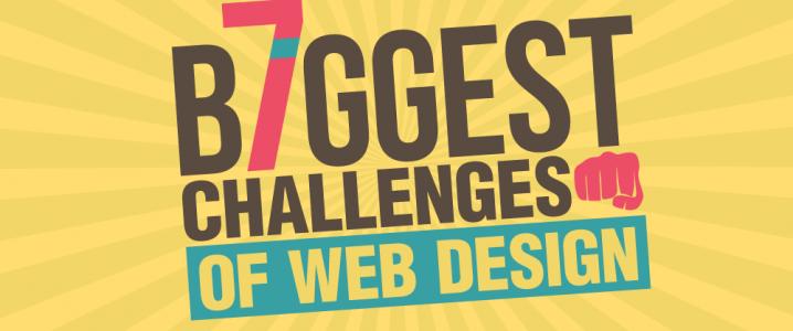 Biggest Challenges Of Web Design
