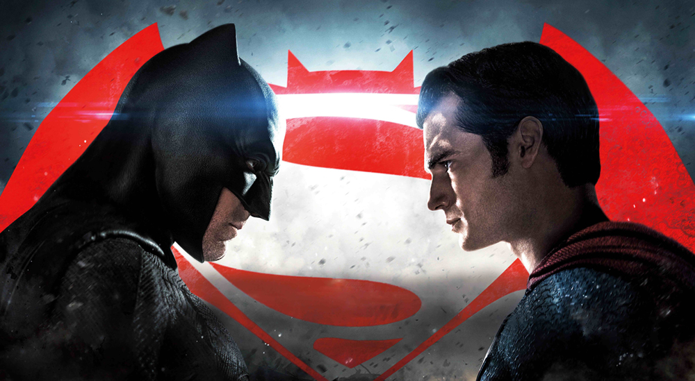Batman Vs Superman Logo Evolution Designmantic The Design Shop