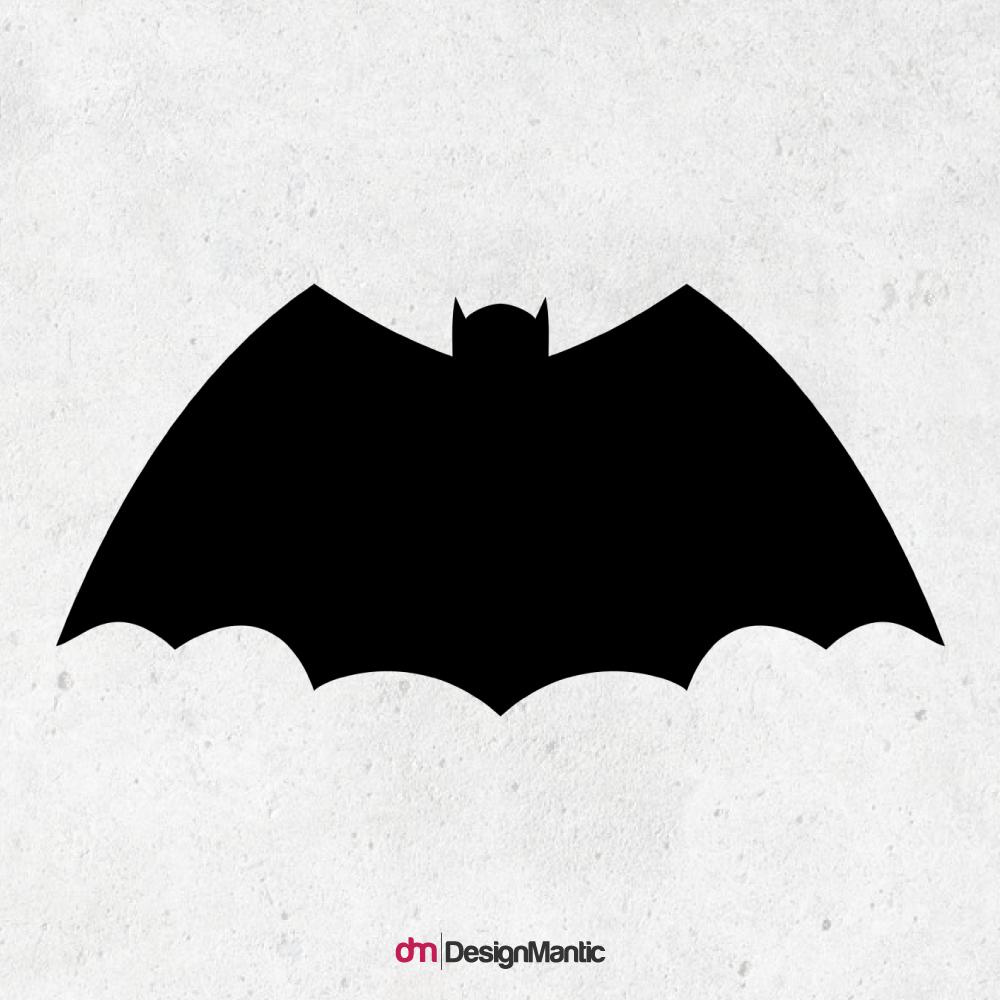 Batman vs superman logo evolution designmantic the design shop batmans 1940 logo buycottarizona