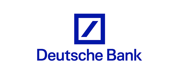 How deutsche bank got its logo right from the very beginning