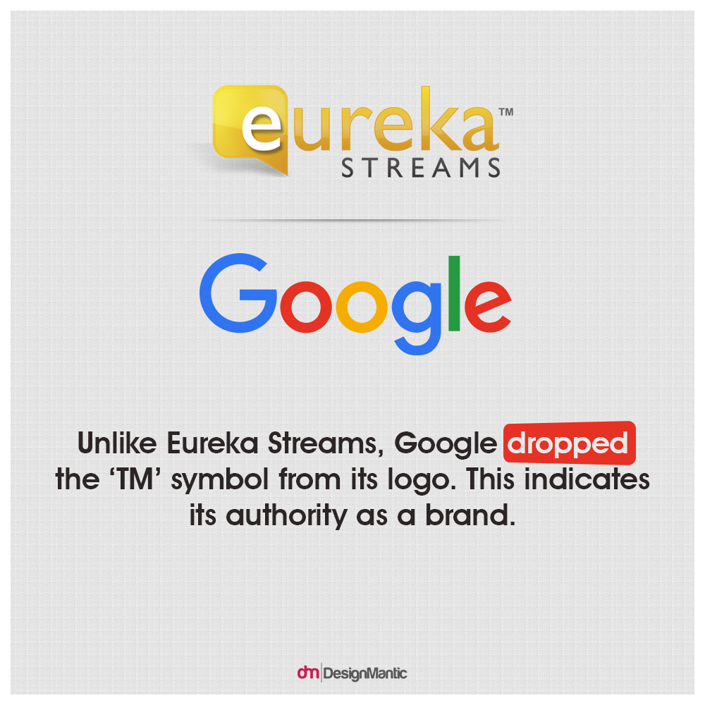 Eureka Streams and Google