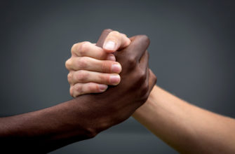 Racismin Advertising