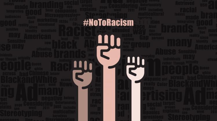 Racism In Advertising