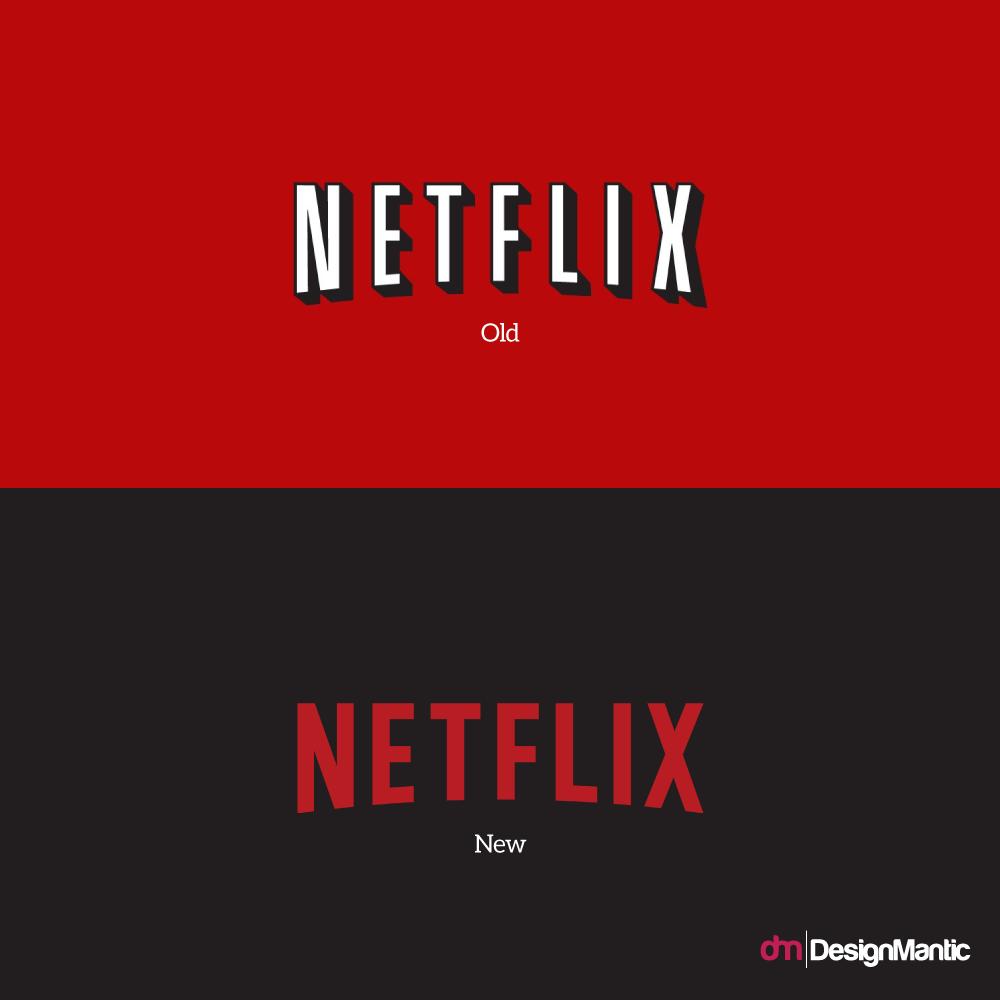 netflixs new logo