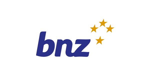 Bank of New Zealand logo