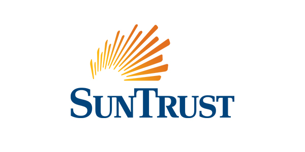 Sun Trust bank logo
