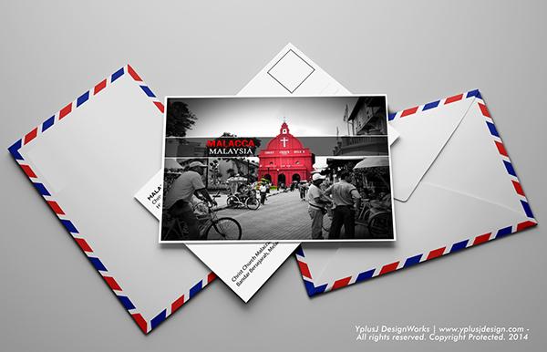 malaysia-postcard-designed