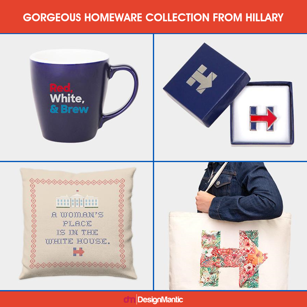 gorgeous homeware collection from hillary