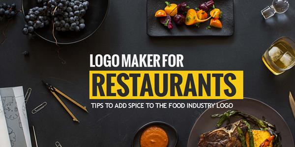 Restaurants Logo