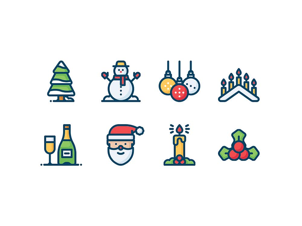 Adorable Christmas Set