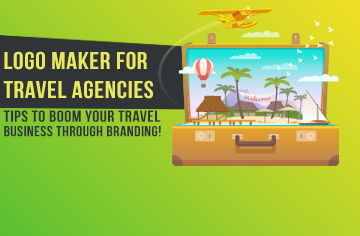 Travel Agencies Logos