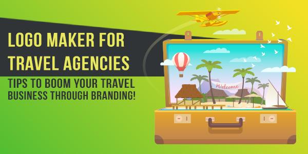 Travel Agencies Logo