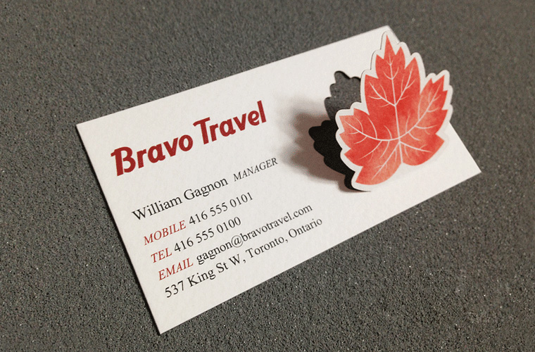 travel business cards 7