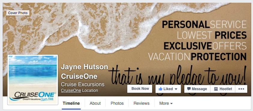 travel business with social media covers 5