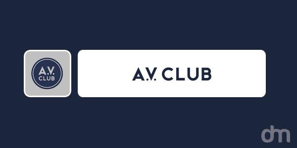a.v. clubs logo