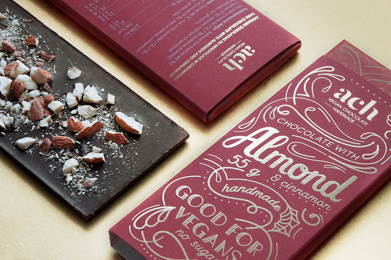 ach vegan chocolate packaging 2