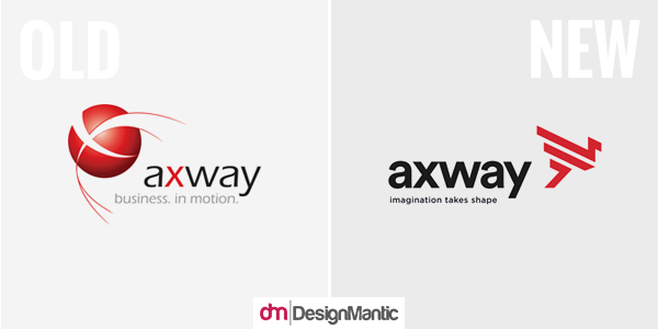 axway old and new logo
